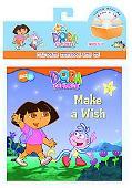 Nick Jr. Dora the Explorer Make A Wish