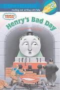 Henry's Bad Day Step 2