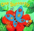 One Butterfly A peek inside the world of numbers