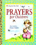Prayers For Children