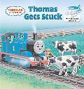 Thomas Gets Stuck