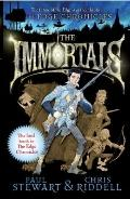 Edge Chronicles 10: The Immortals (The Edge Chronicles)
