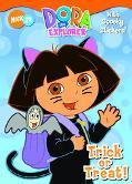 Dora the explorer Trick or Treat!