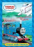 Thomas & Friends Travel With Thomas