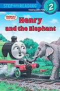 Henry And the Elephant