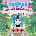Thomas and the Hide and Seek Animals