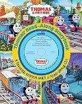 Thomas & Friends Thomas' Read Along Storybook