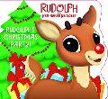 Rudolph's Christmas Party!