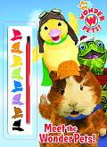 Meet the Wonder Pets! (Wonder Pets Seroes)