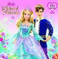 Barbie As the Island Princess A Storybook