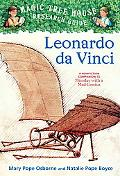 Leonardo da Vinci (Magic Tree House Research Guide Series #19)