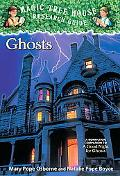 Magic Tree House Research Guide #20: Ghosts: A Nonfiction Companion to A Good Night for Ghos...