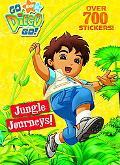Jungle Journeys!