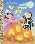 Halloween ABC