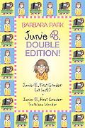 A Junie B. Double Edition!