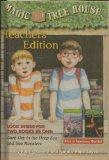 Magic Tree House Teacher's Edition - Dark Day in the Deep Sea AND Sea Monsters