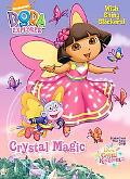 Crystal Magic (Hologramatic Sticker Book)