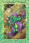 The Dragon in the Sock Drawer (Dragon Keepers Series #1)