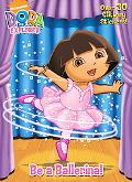 Be a Ballerina! (Glitter Sticker Book)