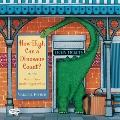 How High Can a Dinosaur Count? : And Other Math Mysteries