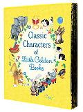 Classic Characters of Little Golden Books