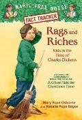 Magic Tree House Research Guide #22: Rags and Riches: Kids in the Time of Charles Dickens: A...