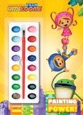 Painting Power! (Team Umizoomi)