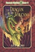 Dragon in the Volcano