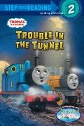 Trouble in the Tunnel (Step into Reading)