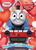 Thomas' Valentine Party (Thomas and Friends)