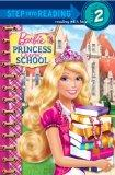 Princess Charm School Step Into Reading Book (Barbie)