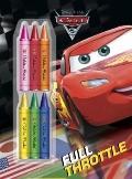 Full Throttle (Disney/Pixar Cars)