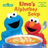 Elmo's Alphabet Soup (Sesame Steet)