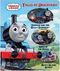 Tales of Discovery (Thomas and Friends)