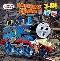 Runaway Engine! (Thomas and Friends)