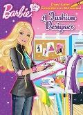 I Can Be... a Fashion Designer (Barbie)
