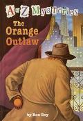 Orange Outlaw