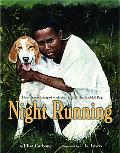 Night Running How James Escaped With the Help of His Faithful Dog