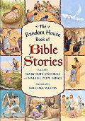 The Random House Book of Bible Stories (Random House Book of ...)
