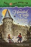 Haunted Castle on Hallow's Eve