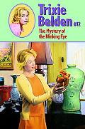 Mystery of the Blinking Eye