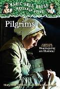 Pilgrims A Nonfiction Companion to Thanksgiving on Thursday