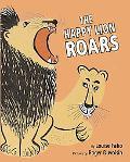 Happy Lion Roars