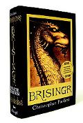Brisingr Deluxe Edition (Inheritance)