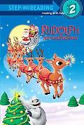Rudolph the Red-Nosed Reindeer (Step into Reading)