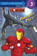 Panther's Prey!