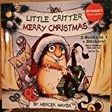 Little Critter Merry Christmas