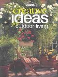 Lowes Creative Ideas For Outdoor Living