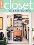 Smart Closet Makeovers
