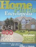 Encyclopedia Home Plans